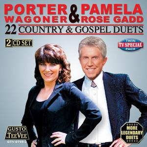 22 Country & Gospel Duets